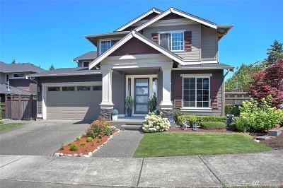 Auburn Single Family Home For Sale: 5628 S 337th St