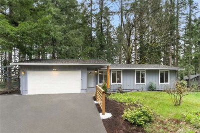 Sammamish Single Family Home For Sale: 3040 241st Ave SE