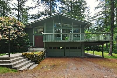 Redmond Single Family Home For Sale: 22002 Redmond Fall City Rd