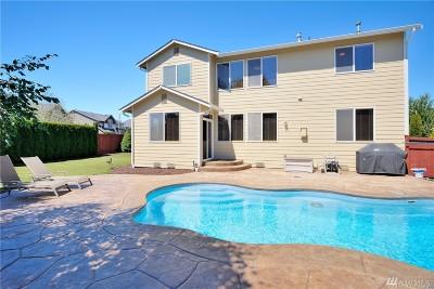 Renton Single Family Home For Sale: 6201 NE 5th Cir