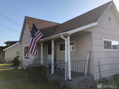 Puyallup Single Family Home For Sale: 310 15th St SE