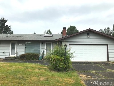 Kent Single Family Home For Sale: 10628 SE 211th St