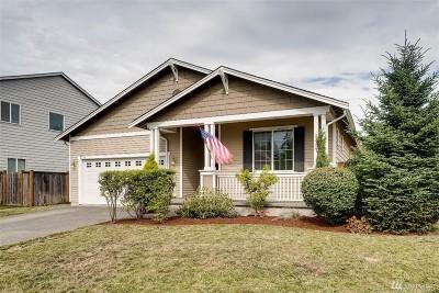Marysville Single Family Home For Sale: 8213 82nd Dr NE