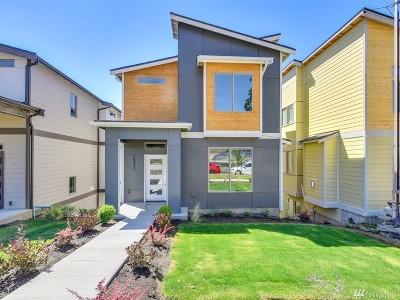 Carnation, Duvall, Fall City Single Family Home For Sale: 16312 (Lot 7) Main View Lane NE