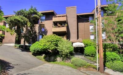 Seattle Condo/Townhouse For Sale: 2510 W Bertona St #104