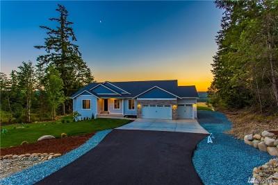 Orting Single Family Home For Sale: 20307 189th Av Ct E