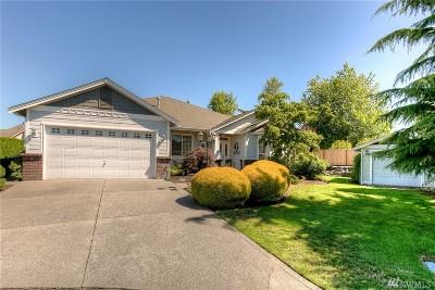 Orting Single Family Home For Sale: 15121 148th Av Ct E