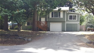 Puyallup Single Family Home For Sale: 13906 126th Ave E