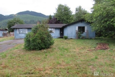Everson Single Family Home Sold: 6870 Goodwin Rd