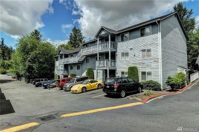 Everett Condo/Townhouse For Sale: 9727 18th Ave W #B301