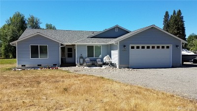 Tenino Single Family Home For Sale: 17247 Old Highway 99 SE