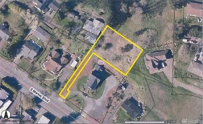 Residential Lots & Land For Sale: 1756 S Market Blvd