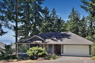 Freeland Single Family Home Sold: 5938 Sundown Lane