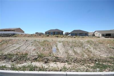 Chelan, Chelan Falls, Entiat, Manson, Brewster, Bridgeport, Orondo Residential Lots & Land For Sale: 435 Sunny Brooke Lane