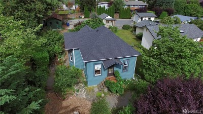 Single Family Home Sold: 618 Avenue A