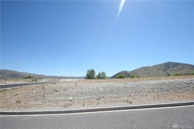 Chelan, Chelan Falls, Entiat, Manson, Brewster, Bridgeport, Orondo Residential Lots & Land For Sale: 1118 Sunset Lane
