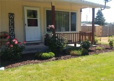 Rainier Single Family Home For Sale: 220 SE Montana St