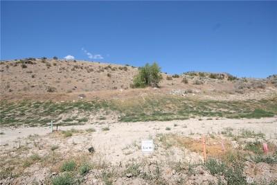 Chelan, Chelan Falls, Entiat, Manson, Brewster, Bridgeport, Orondo Residential Lots & Land For Sale: 1131 Sunny Brooke Lane