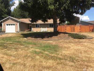 Marysville Single Family Home For Sale: 9117 58 Dr NE