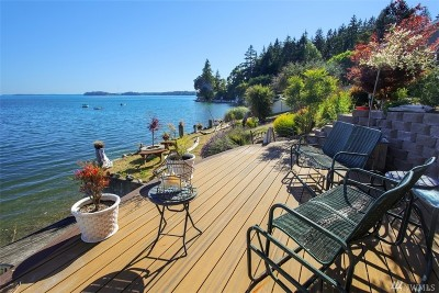 Gig Harbor Single Family Home For Sale: 11211 194th Ave KPN