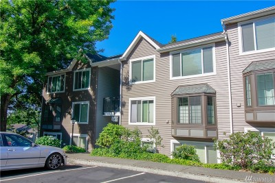 Kirkland Condo/Townhouse For Sale: 12724 NE 144th St #E202