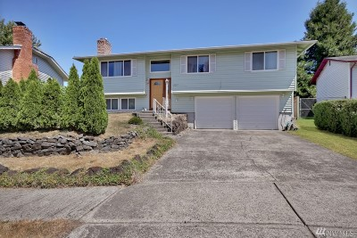Tacoma Single Family Home For Sale: 2217 E 66th St