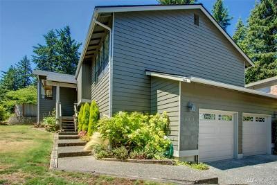 Bothell Single Family Home For Sale: 10616 NE 153rd St