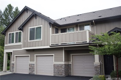 Snohomish Condo/Townhouse For Sale: 1900 Weaver Rd #M103