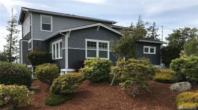 La Conner, Anacortes Single Family Home For Sale: 5219 Maritime Ct