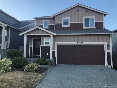 Pierce County Single Family Home For Sale: 2025 199th St E