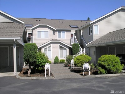 Bellingham WA Condo/Townhouse For Sale: $230,000
