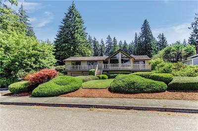 Edmonds Single Family Home For Sale: 16315 71st Place W