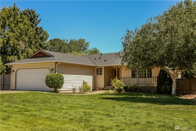Single Family Home Sold: 2412 N Pearl St