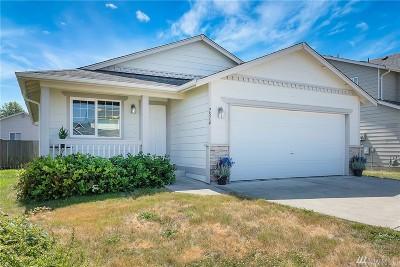 Blaine Single Family Home For Sale: 7514 Seashell Way