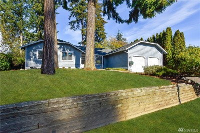 Lynnwood Single Family Home For Sale: 5315 170th Place SW