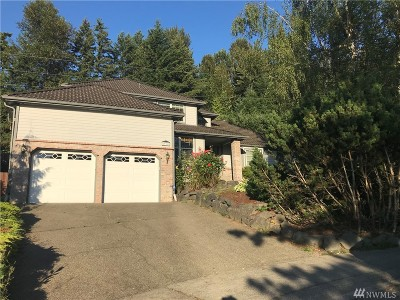 Auburn Single Family Home For Sale: 936 51st St SE