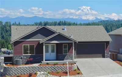 Bonney Lake Single Family Home For Sale: 17709 Panorama Blvd Blvd