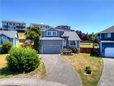 Marysville Single Family Home For Sale: 7721 81st St NE