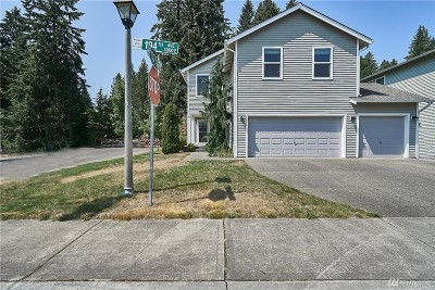 Bonney Lake Single Family Home For Sale: 10203 194th Ave E