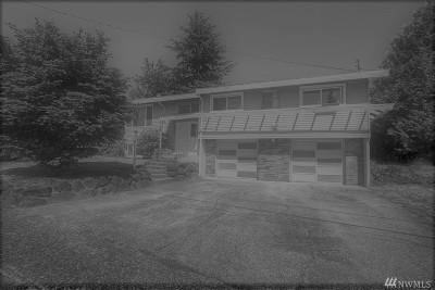 Renton Single Family Home For Sale: 834 Lynnwood Ave NE