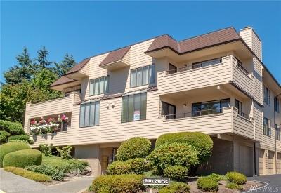 Des Moines Condo/Townhouse For Sale: 910 S 248th St #2