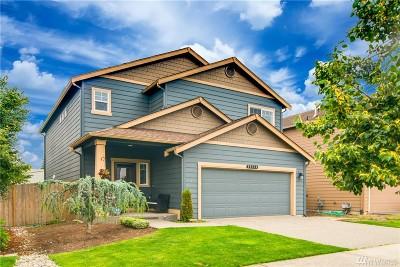 Covington Single Family Home For Sale: 26914 196th Ave SE
