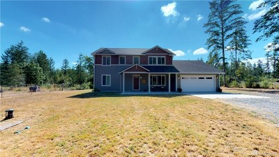 Roy Single Family Home Contingent: 35811 48th Ave Ave S
