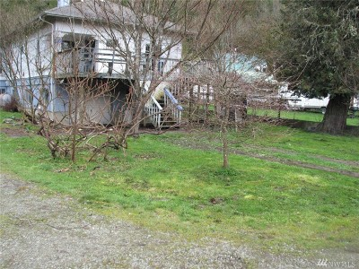 Skagit County Single Family Home For Sale: 46303 Forest Place