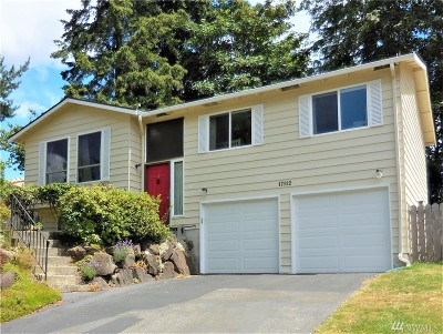 Renton Single Family Home For Sale: 17112 136th Place SE