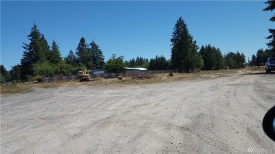 Residential Lots & Land For Sale: Woodard Rd