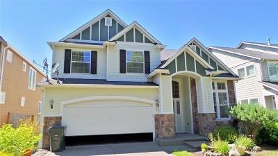 Graham WA Single Family Home For Sale: $445,000
