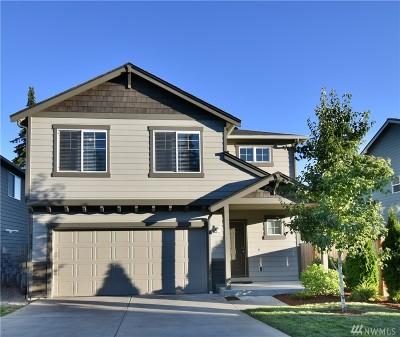 Marysville Single Family Home For Sale: 6105 86th Ave NE