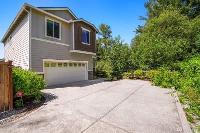 Kenmore Single Family Home For Sale: 19637 81st Lane NE