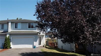 Bellingham Single Family Home For Sale: 2818 Verona St